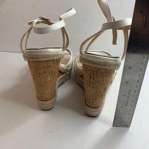 Jessica Simpson Wedged sandal